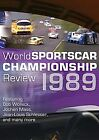 World Sports Car Review 1989 (DVD, 2009)