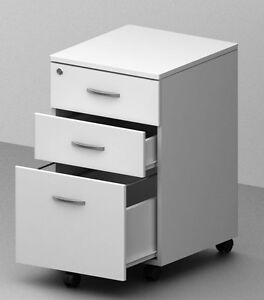file cabinet with wheels filing cabinet white on wheels 3 drawer pedestal high 15360