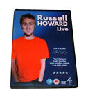 Russell Howard - Live (DVD, 2008)