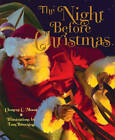 The Night Before Christmas by Clement C. Moore (Paperback, 2011)