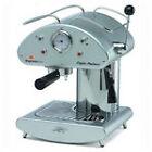 Espressione 1385R Cafe Retro Espresso Machine - Orange