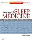 Review of Sleep Medicine by Alon Y. Avidan, Teri J. Barkoukis (Mixed media product, 2011)
