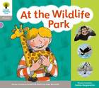 Oxford Reading Tree: Floppy Phonics Sounds & Letters Level 1 More a at the Wildlife Park by Debbie Hepplewhite, Roderick Hunt, Teresa Heapy (Paperback, 2012)
