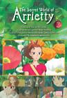 The Secret World of Arrietty (Film Comic), Vol. 2: 2 by Hiromasa Yonebayashi, Hayao Miyazaki (Paperback, 2012)