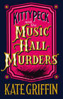 Kitty Peck and the Music Hall Murders by Kate Griffin (Paperback, 2013)