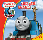 Thomas & Friends: Thomas Story Time 1: The Tall Friend by Egmont UK Ltd (Paperback, 2012)