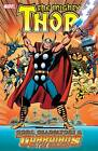 Thor: Gods, Gladiators & The Guardians Of The Galaxy by Steve Englehart, Len Wein, Roger Stern (Paperback, 2013)