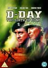 D-Day - 6th June (DVD, 2012)