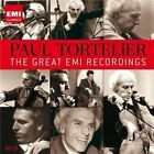 Paul Tortelier: The Great EMI Recordings (2015)