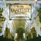 Wolfgang Amadeus Mozart - Mozart: Sacred Arias (1994)