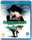 Family Plot (Blu-ray, 2013)