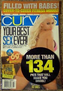 AMERICAN-CURVES-Sexy-SAM-Hot-69th-ISSUE-Carrie-Lee-June