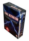 Final Destination 1-3 (DVD, 2006, Box Set)