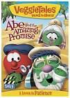VeggieTales: Abe And The Amazing Promise (DVD, 2009)
