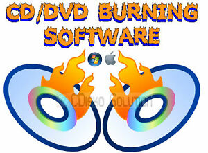 CD-DVD-BURNING-SOFTWARE-NERO-amp-ROXIO-ALTERNATIVE-WINDOWS-PC-amp-MAC-FREE-POST