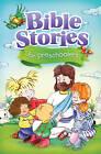 Bible Stories for Preschoolers by Monika Kustra (Hardback, 2011)