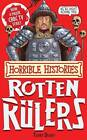 Rotten Rulers by Terry Deary (Paperback, 2011)