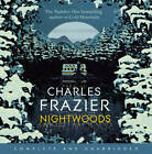 Nightwoods by Charles Frazier (CD-Audio, 2011)