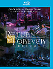 Return To Forever - Returns - Live At Montreux 2008 (Blu-ray, 2009)