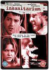 Insanitarium (DVD, 2008)