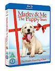 Marley And Me 2 - The Puppy Years (Blu-ray, 2011)