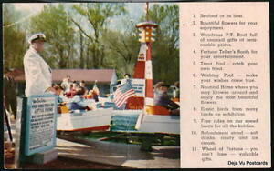 Details About Reading Ma Sailor Tom S Restaurant Vintage Postcard