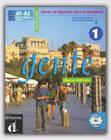 Gente 1 - Libro Del Alumno by Difusion Centro de Publicacion y Publicaciones de Idiomas, S.L. (Mixed media product, 2004)