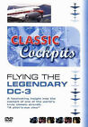 Flying The Legendary DC-3 (DVD, 2008)