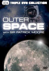 Outer Space With Sir Patrick Moore (DVD, 2006, 3-Disc Set)