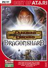 Dungeons & Dragons: Dragonshard (PC, 2006, DVD-Box)