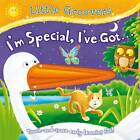 I'm Special, I've Got by Award Publications Ltd (Board book, 2013)