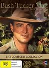 Bush Tucker Man - The Complete Collection (DVD, 2010, 5-Disc Set)