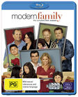 Modern Family : Season 1 (Blu-ray, 2012, 3-Disc Set)