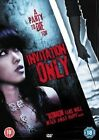 Invitation Only (DVD, 2010)