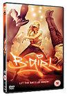 B-Girl (DVD, 2009)
