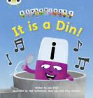 It is a Din: Set 01-02: Alphablocks by Joe Elliot (Paperback, 2011)