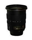 Nikon DX Zoom Nikkor 12-24mm F/4.0 AF-S IF G ED Lens
