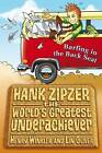 Hank Zipzer: Barfing in the Back Seat by Henry Winkler, Lin Oliver (Paperback, 2011)