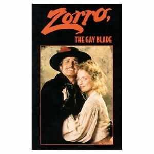Zorro The Gay Blade Dvd 39