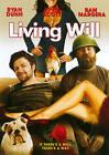 Living Will (DVD, 2011)