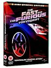 The Fast And The Furious - Tokyo Drift (DVD, 2006, 2-Disc Set)
