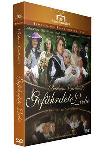 Gefaehrdete-Liebe-Hugh-Grant-Barbara-Cartland-039-s-Vol-2-Fernsehjuwelen-DVD