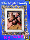 The Royle Family My Arse: Classic Quotes and Scenes from All Three  Royle Family  Series by Caroline Aherne, Craig Cash (Paperback, 2001)