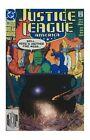 Justice League America #59 (Feb 1992, DC)