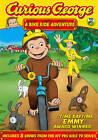 Curious George: A Bike Ride Adventure (DVD, 2011)