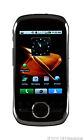 Motorola i series i1 - Black Silver (Boost Mobile) Smartphone
