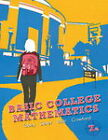 Basic College Mathematics by Jamie Blair, Jenny Crawford, Jeffrey Slater, John Tobey (Paperback, 2011)