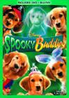 Spooky Buddies (Blu-ray/DVD, 2011, 2-Disc Set, DVD/Blu-ray)