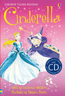 Young Reading With CD: Cinderella by Usborne Publishing Ltd (CD-Audio, 2011)