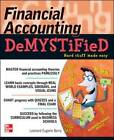 Financial Accounting Demystified by Leonard Eugene Berry (Paperback, 2010)